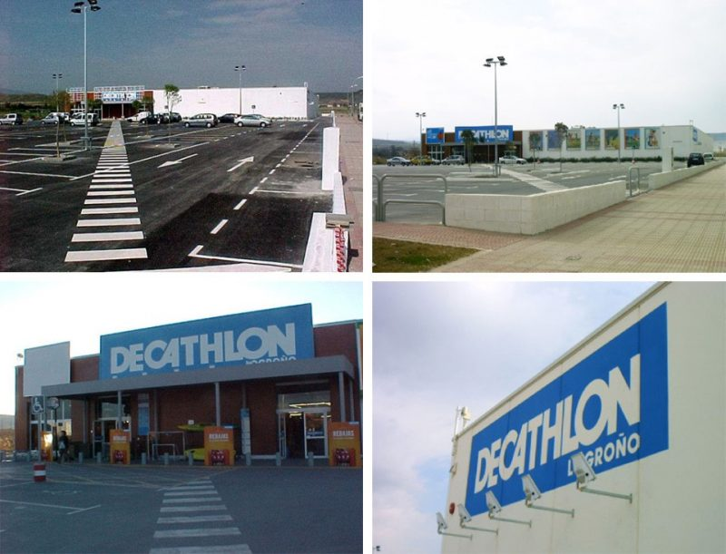 Decathlon - Logroño