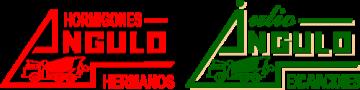 Hormigones y Julio Angulo Logotipo