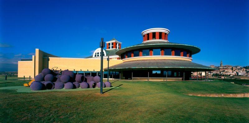 Museo Dinastía Vivanco - Briones (La Rioja)