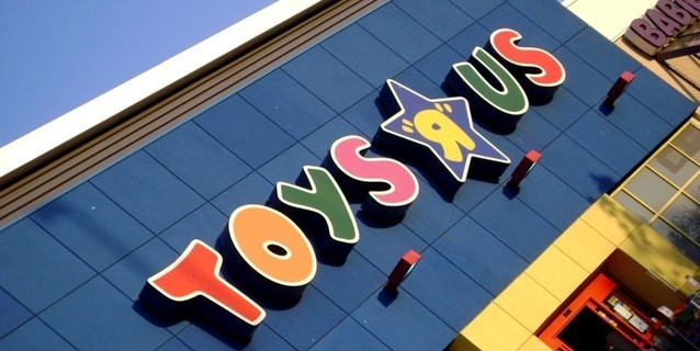 "Toys ""R"" US - Logroño"