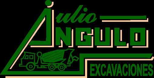 Julio Angulo SL - Logo